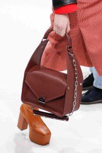 Balenciaga Brown Small Top Handle Bag 2 - Fall 2016