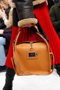 Balenciaga Camel Top Handle Bag 2 - Fall 2016