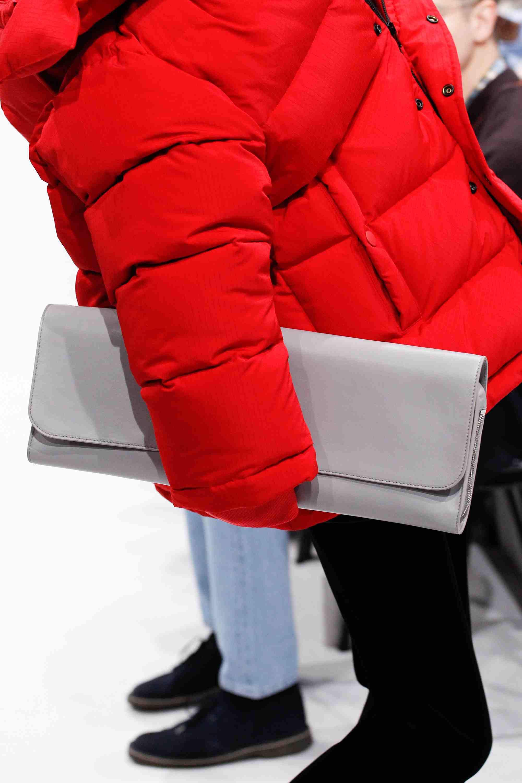 Balenciaga Fall Winter 2016 Runway Bag Collection