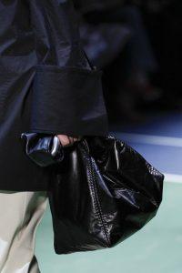 Celine Black Hobo Bag - Fall 2016