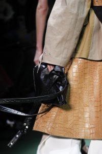 Celine Black Shoulder Bag 2 - Fall 2016