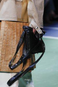 Celine Black Shoulder Bag 3 - Fall 2016