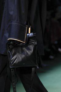 Celine Black Shoulder Bag 4 - Fall 2016