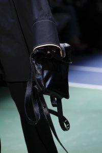 Celine Black Shoulder Bag 5 - Fall 2016
