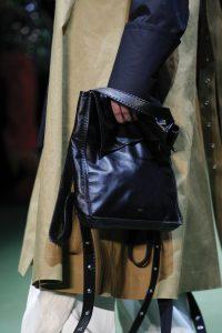 Celine Black Shoulder Bag 6 - Fall 2016