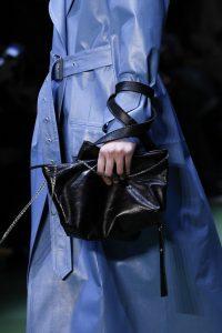 Celine Black Shoulder Bag - Fall 2016
