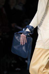Celine Blue Shoulder Bag 2 - Fall 2016