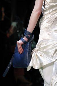 Celine Blue Shoulder Bag 4 - Fall 2016