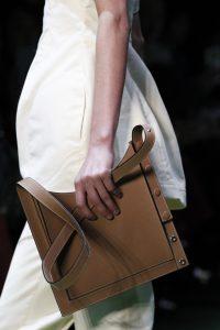 Celine Brown Shoulder Bag 2 - Fall 2016