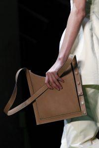 Celine Brown Shoulder Bag - Fall 2016