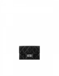 Chanel 2.55 Reissue Card Holder