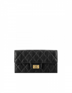 Chanel 2.55 Reissue Flap Wallet