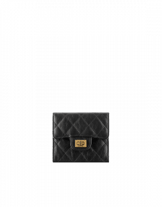 Chanel 2.55 Reissue Small Wallet