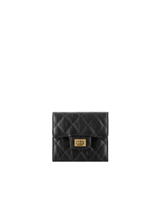fefdefe50af3 Chanel Wallet Price List Reference Guide | Spotted Fashion