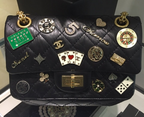 c0392b3f2f13 Chanel Casino Bag Collection For Spring/Summer 2016 | Spotted Fashion