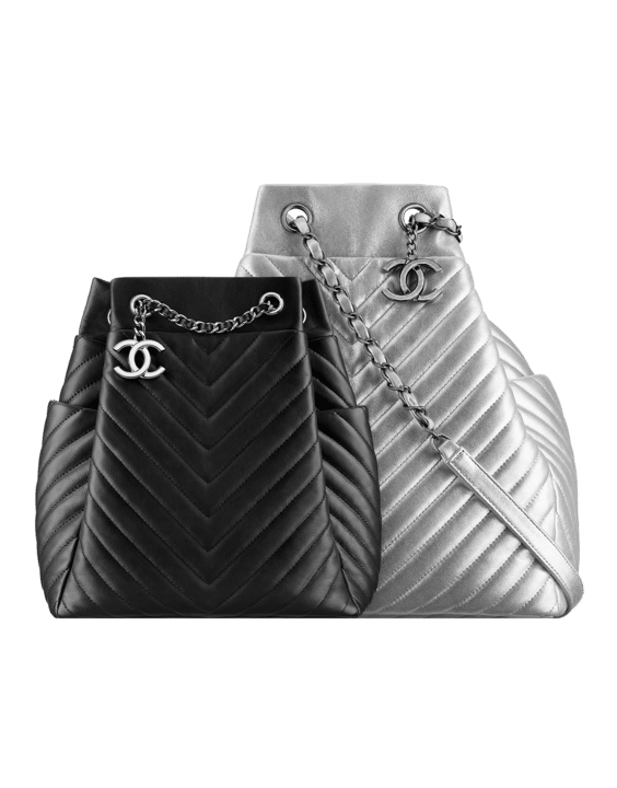 Chanel Spring Summer 2016 Act 2 Bag Collection - Chanel Air  b9d8e93039a23