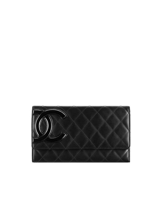 38aad7061932 Chanel Wallet Price List Reference Guide | Spotted Fashion