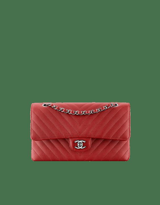 d33e17cbf2c3 Chanel Spring/Summer 2016 Act 2 Bag Collection - Chanel Air ...