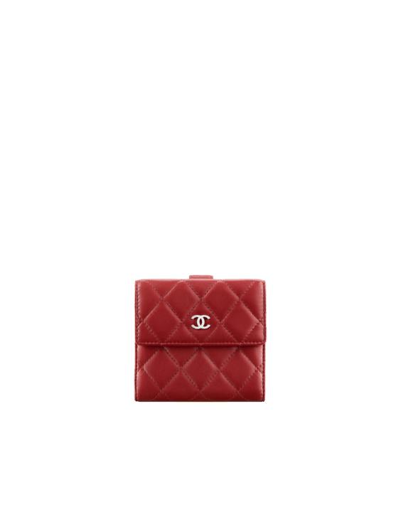 fdb3075c0de4 Chanel Wallet Price List Reference Guide | Spotted Fashion