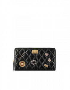 Chanel Lucky Charms Casino 2.55 Reissue Zipped Wallet