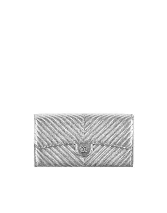 332f8201a518 Chanel Wallet Price List Reference Guide   Spotted Fashion