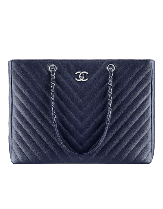 fbee46153ffc7 Chanel Spring Summer 2016 Act 2 Bag Collection – Chanel Air – Spotted  Fashion