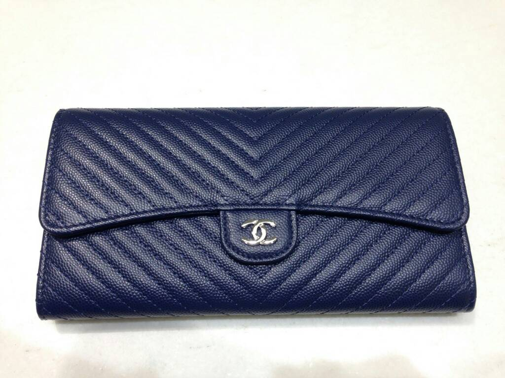 Chanel Wallet Price List Reference Guide – Spotted Fashion