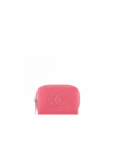 Chanel Timeless CC Coin Purse