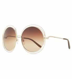 Chloe Carlina Sunglasses 1