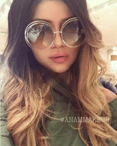 Chloe Carlina Sunglasses 2