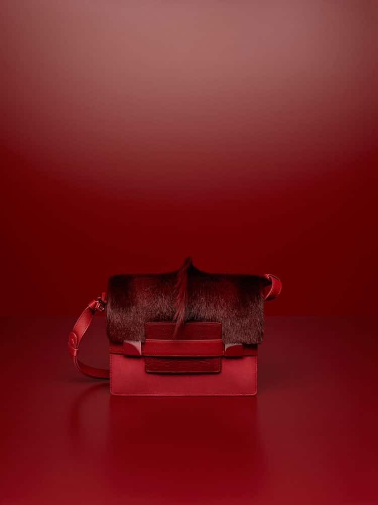 Delvaux Fall Winter 2016 Bag Collection Spotted Fashion