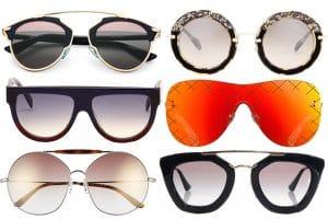 Designer Sunglasses 2016