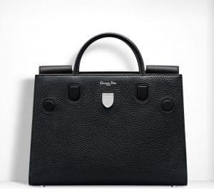 Dior Black Diorever Bag