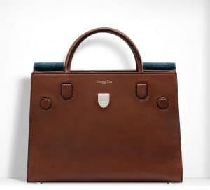 Dior Noisette Diorever Bag
