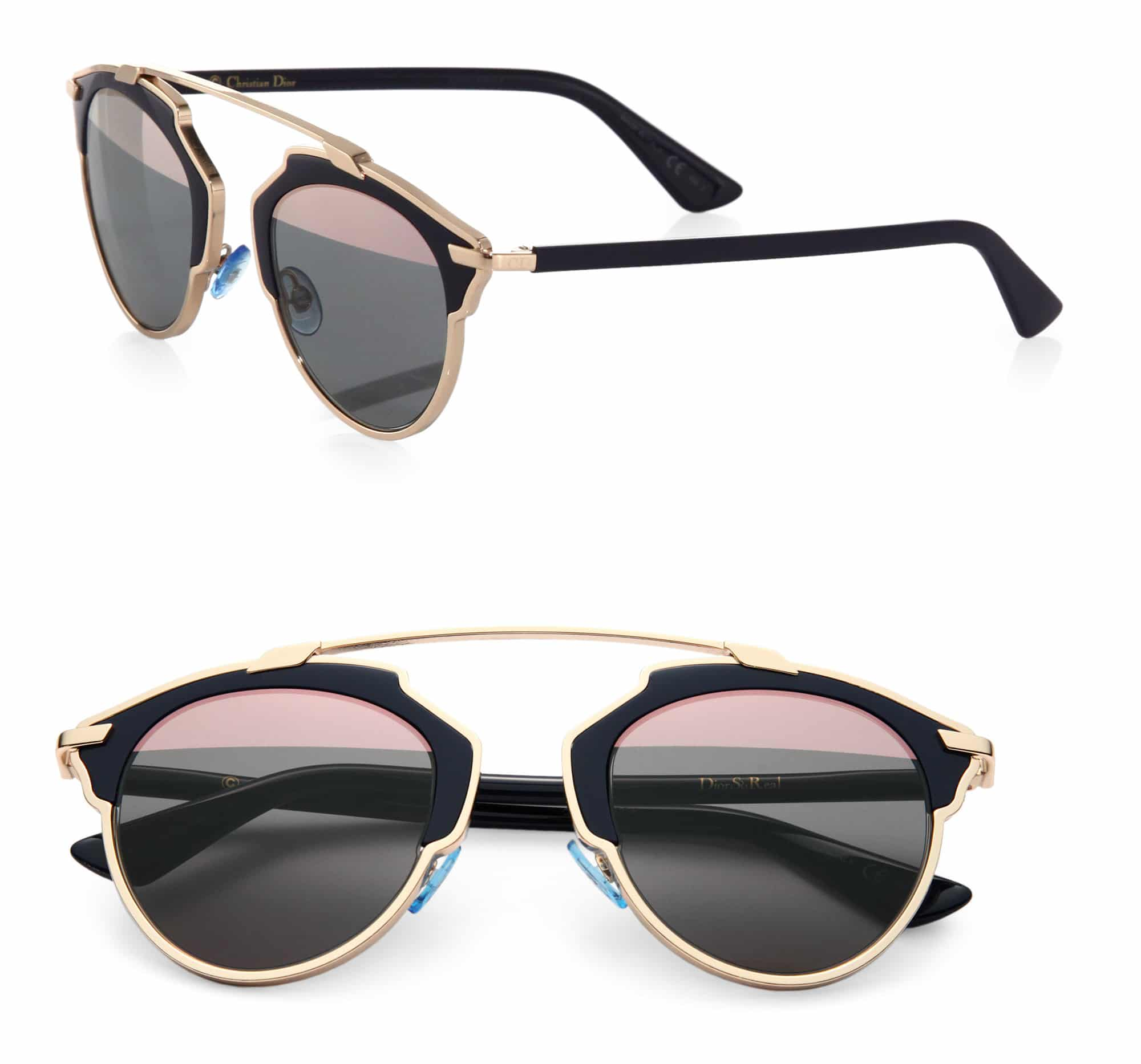 Designer Sunglasses For Spring/Summer 2016 Spotted Fashion