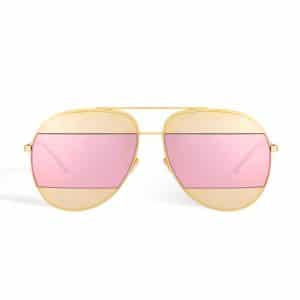Dior Split Sunglasses 1