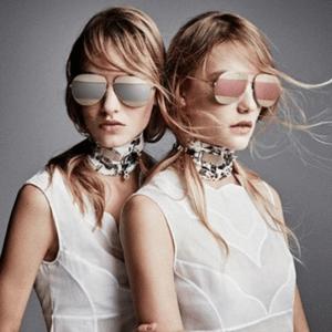 Dior Split Sunglasses 10