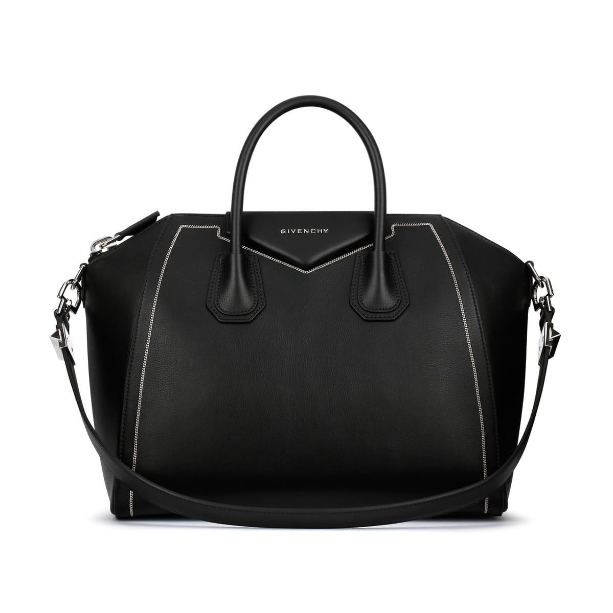 givenchy spring summer 2016 bag collection spotted fashion. Black Bedroom Furniture Sets. Home Design Ideas