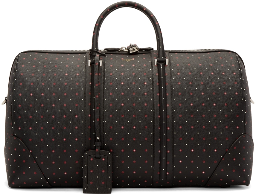dfbe881031 Designer Travel Bags For Spring 2016 | Spotted Fashion