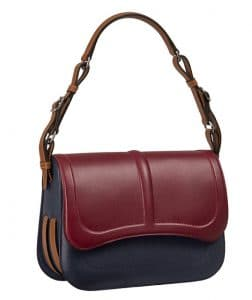 Hermes Multicolor Harnais Bag