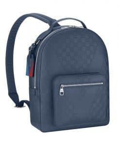 Louis Vuitton America's Cup 2016 Josh Backpack Bag