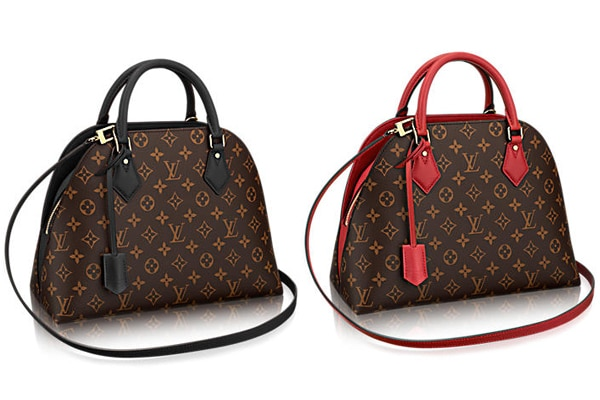 29fd90853314 Louis Vuitton Monogram Canvas Retiro Bag Reference Guide