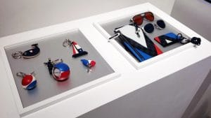 Louis Vuitton America's Cup 2016 Accessories
