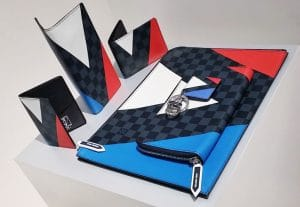 Louis Vuitton America's Cup 2016 Small Leather Goods