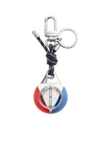 Louis Vuitton America's Cup Key Holder 1