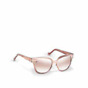 Louis Vuitton Audrey Epi Sunglasses 1