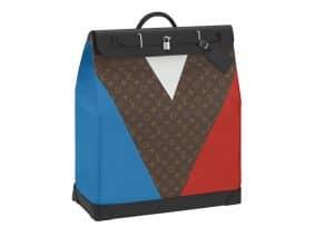 Louis Vuitton America's Cup 2016 Steamer Bag