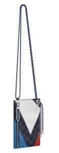 Louis Vuitton Damier Cobalt Regatta iPhone Pouch