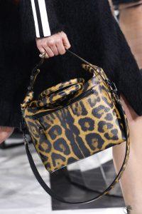 Louis Vuitton Leopard Print Tote Bag - Fall 2016