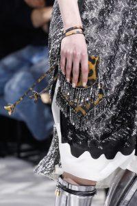 Louis Vuitton Leopard Print:Embellished Clutch Bag 2 - Fall 2016